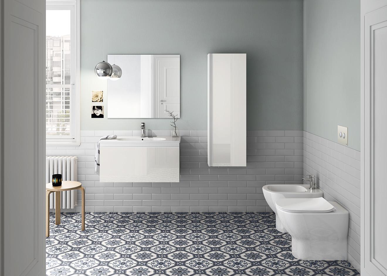 sanitari bagno ideal standard ~ Comarg.com = Lussuoso Design del ...